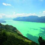 Lac du Bourget depuis la Chambootte - Yves Croce