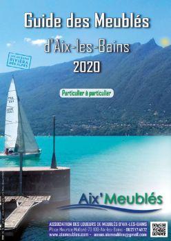 Aix Meublés