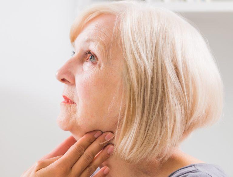 Luttez contre les angines chroniques
