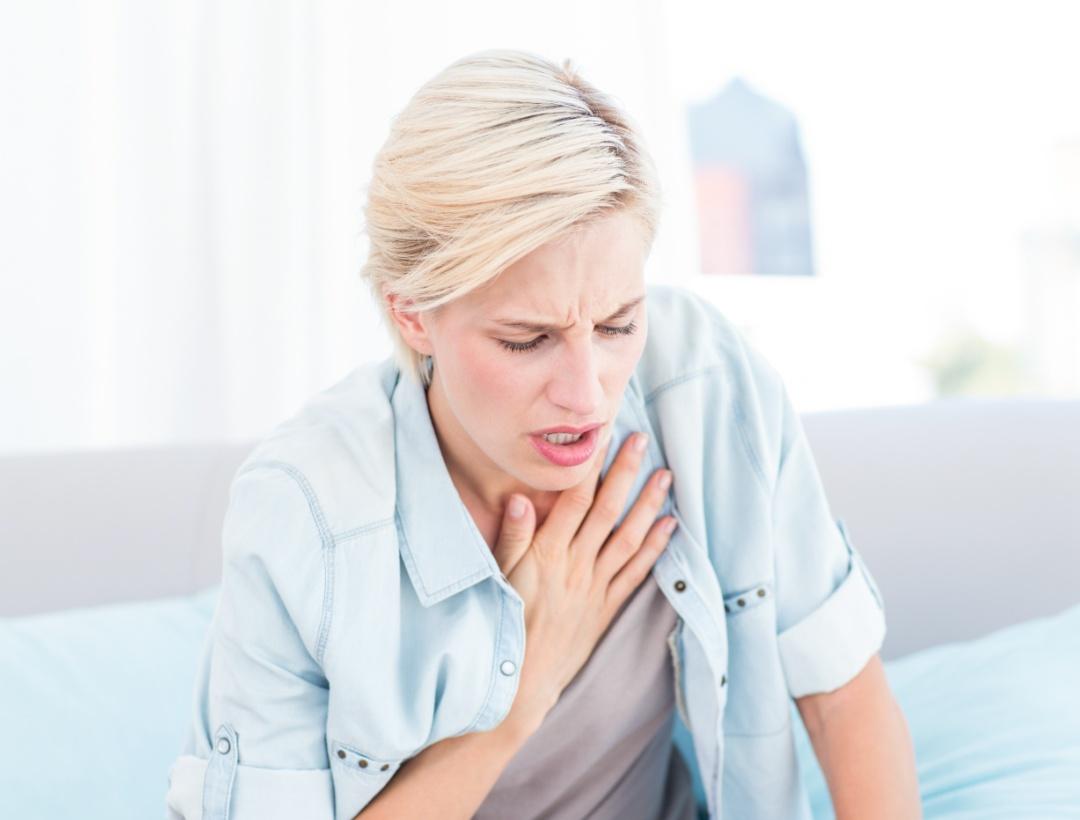 Luttez contre vos difficultés respiratoires