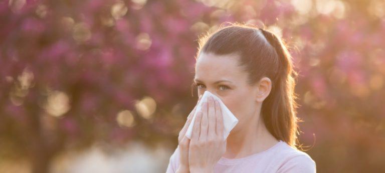 Rhinites, Rhinites chroniques, rhinites allergiques