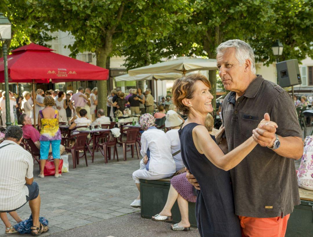 Nos idées de sorties sur Aix-les-Bains